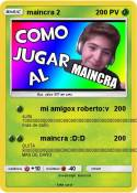 maincra 2