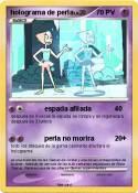 holograma de
