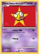 China Flappy