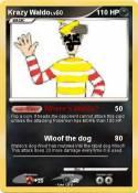 Krazy Waldo