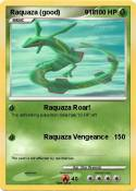 Raquaza (good)
