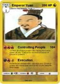 Emperor Yuan