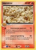 popcorn ex