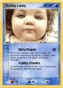 Chubby Laney