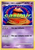 Casimir ( 1993