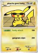 pikachu goes