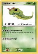 chenipan niv 5