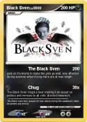 Black Sven