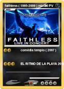 faithless (