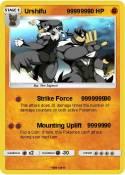 Urshifu 9999999