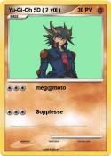 Yu-Gi-Oh 5D ( 2