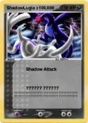 ShadowLugia