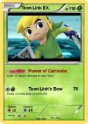 Toon Link EX.