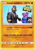 fortnite no