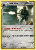 clone troop