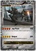 ODST Spartan