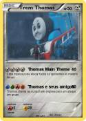 Trem Thomas