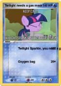 Twilight needs