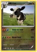 MR.Cow