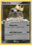 Hawk King