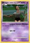 Missigno ( sims