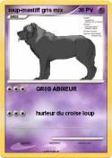 loup-mastiff