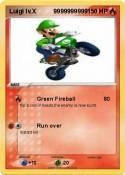 Luigi lv.X