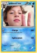 pokémon rare