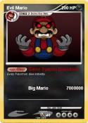 Evil Mario