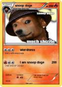 snoop doge