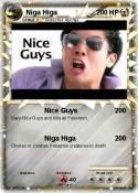 Niga Higa