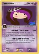 Queen Minx