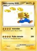 mario money