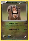 Derpy Horse