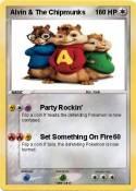 Alvin & The