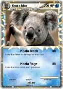 Koala Max
