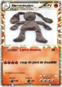 Marrondoudou