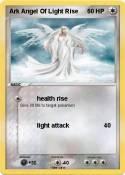 Ark Angel Of