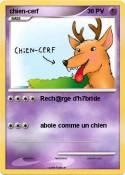 chien-cerf