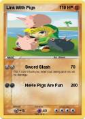 Link With Pigs