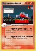 Eggman Goes