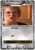 Ians mom