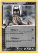 Sasuke maudit 2