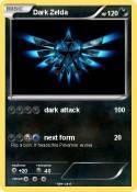 Dark Zelda