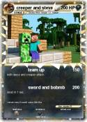 creeper and