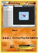 Goliad flag