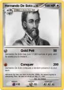 Hernando De