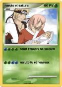 naruto et