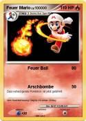 Feuer Mario