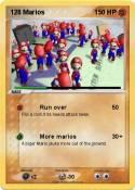 128 Marios